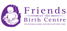Friends of the Birth Centre Qld